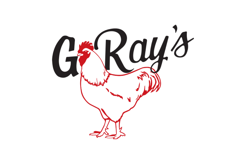 G Ray's