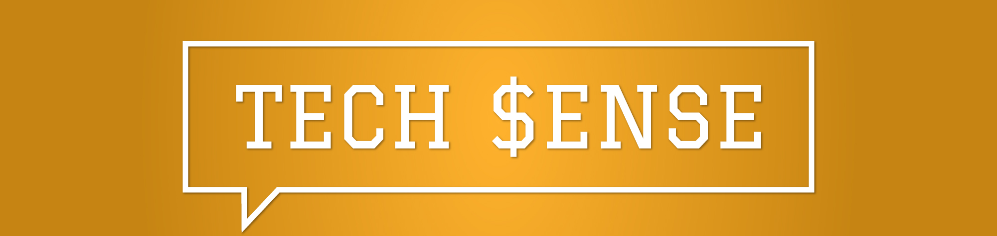 Tech Sense, Financial Literacy for College Students