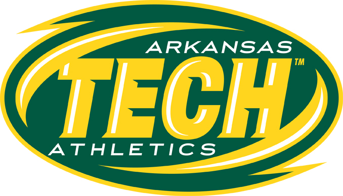 arkansas tech athletic logo