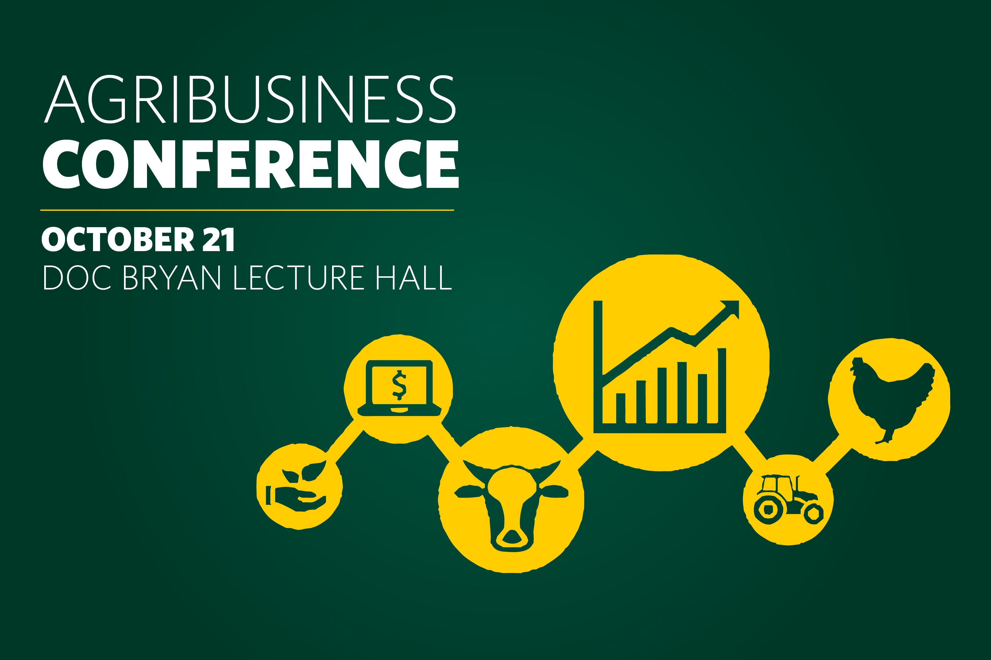 Agribusiness Conference