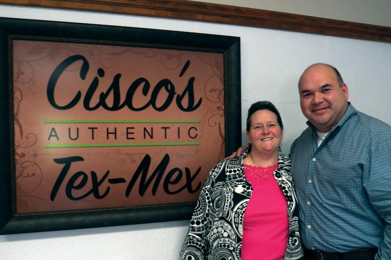 Client: Cisco's Authentic Tex-Mex