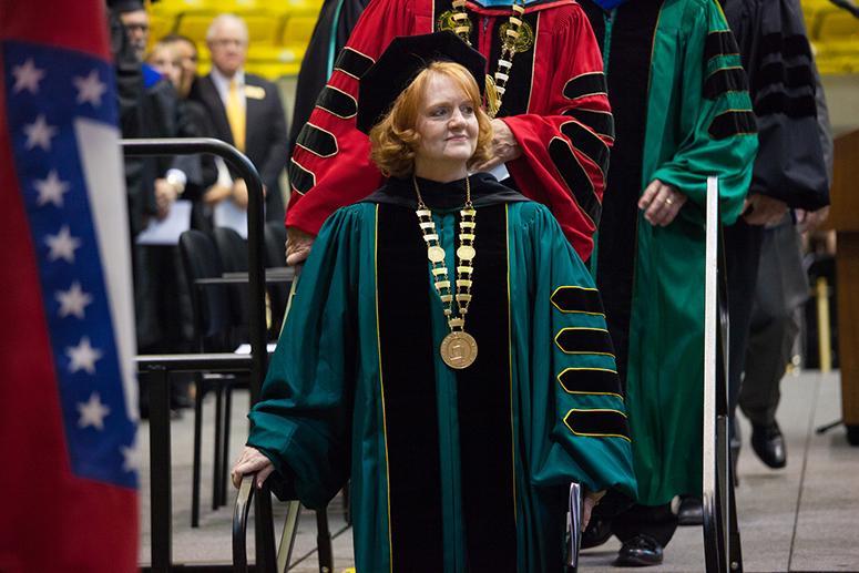 Dr. Robin E. Bowen