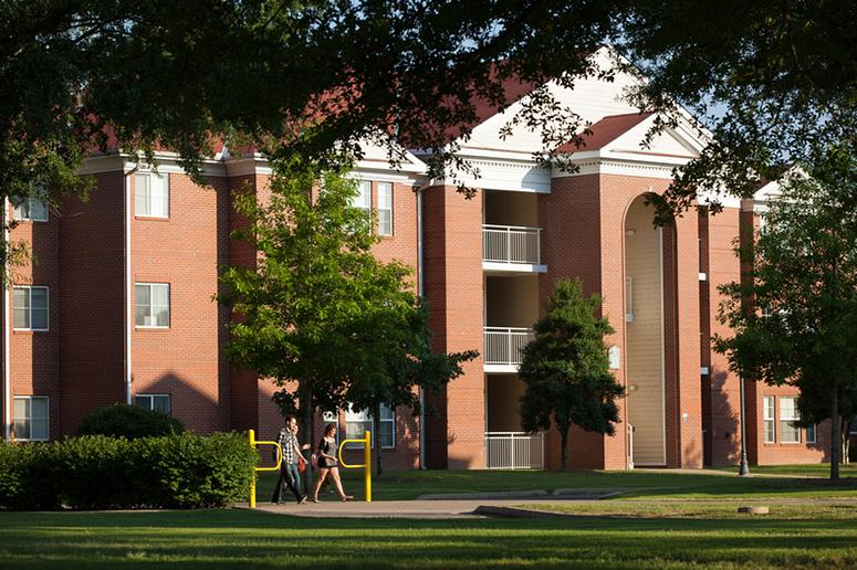 Residence Halls | Arkansas Tech University