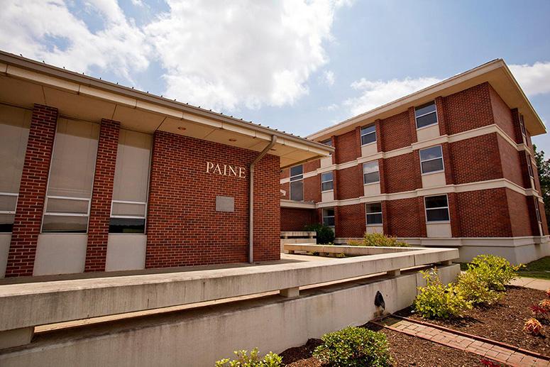 Paine Hall