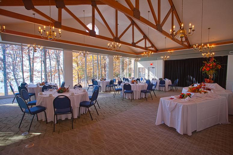 Lake Point Conference Center