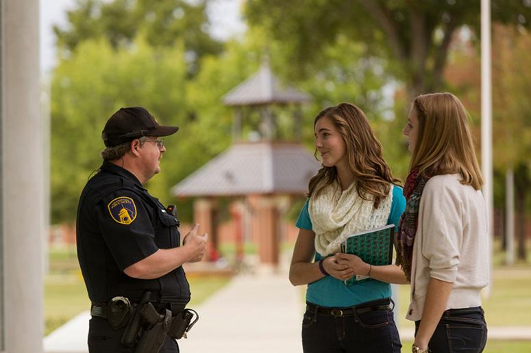 University Of Arkansas Admissions >> Public Safety | Arkansas Tech University