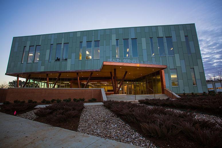 Ozark Campus