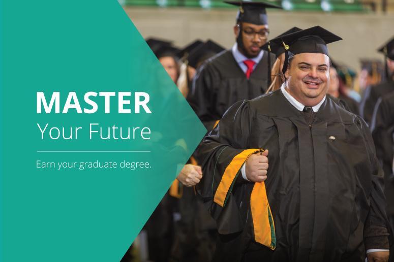 ATU Graduate College