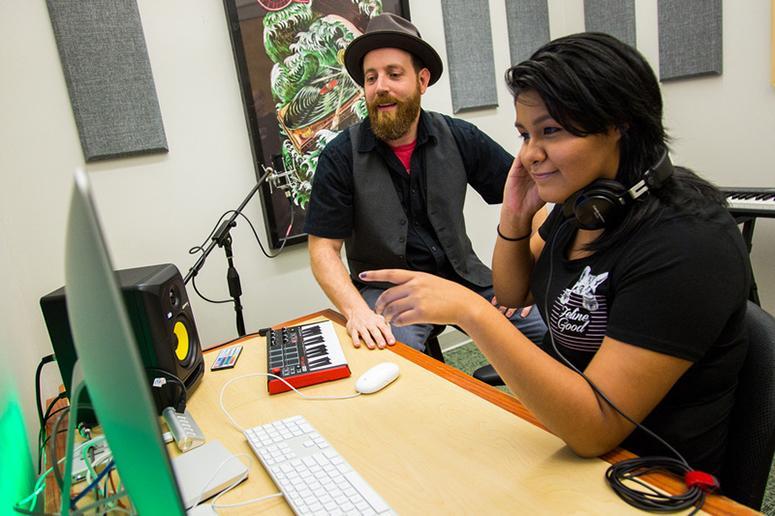 Audio Lab 2