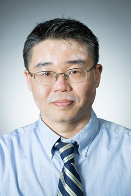 Dr. Dong-Soo Lee