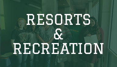 Resorts & Recreation LLC