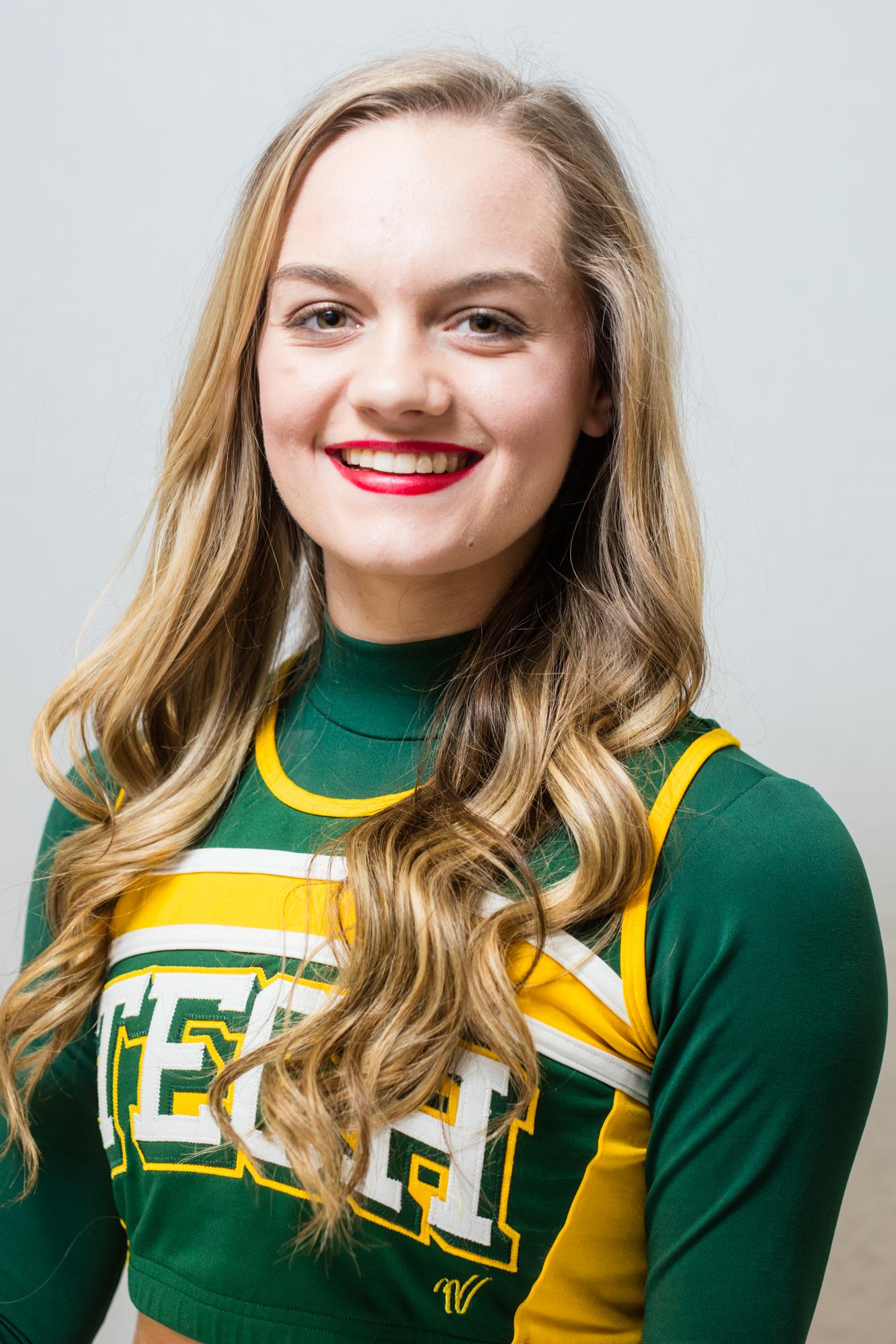 Cheerleading Arkansas Tech University