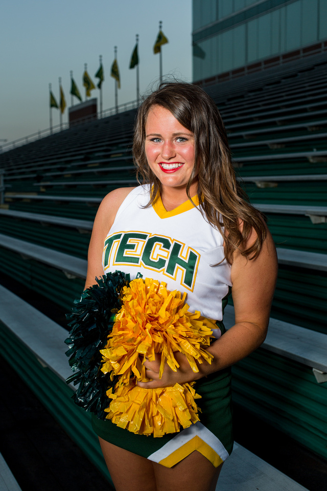University Of Arkansas Admissions >> Cheerleading | Arkansas Tech University