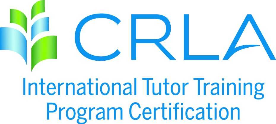 College Reading and Learning Association certification logo
