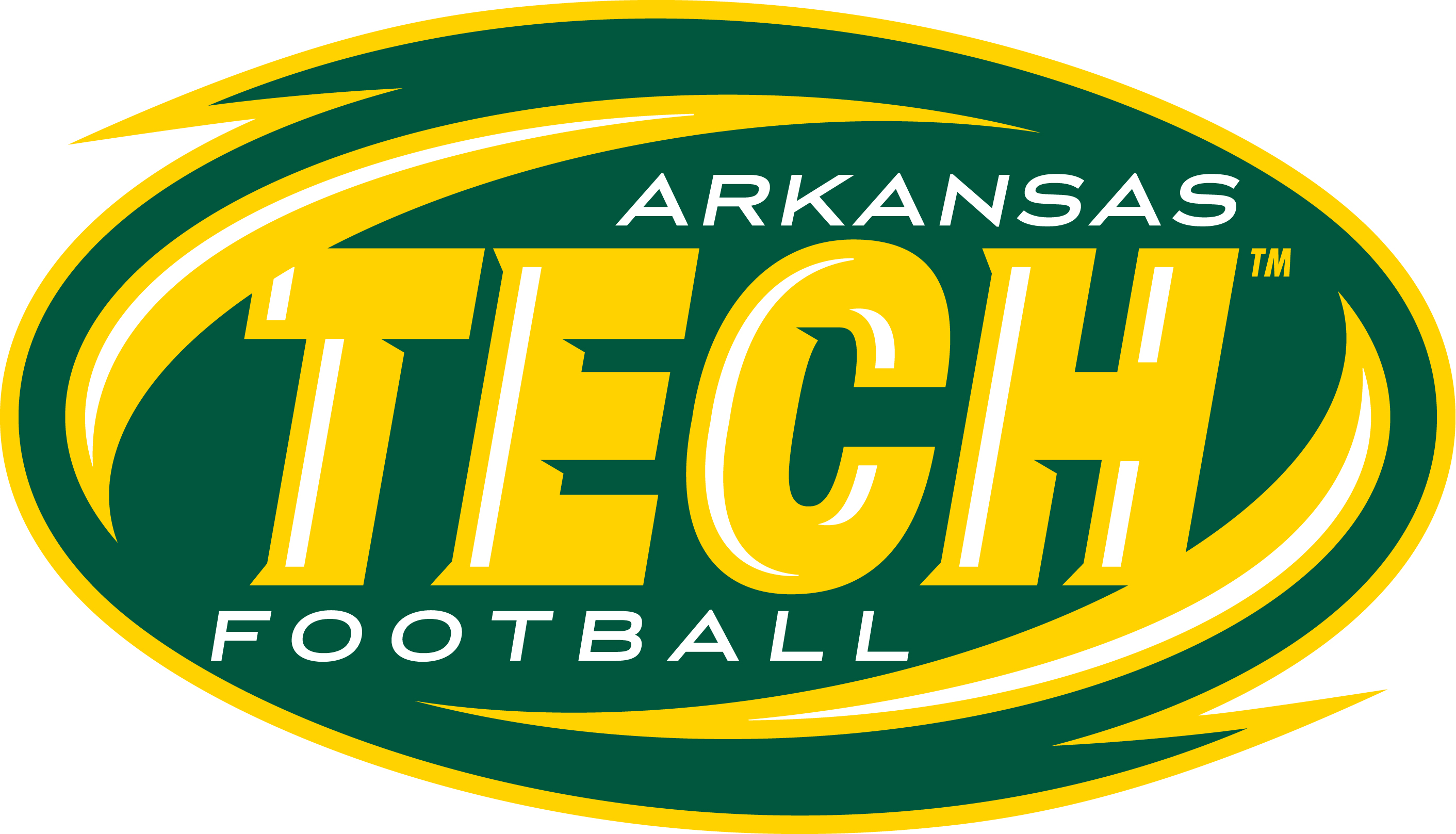 arkansas tech football