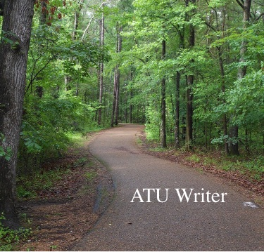 ATU Writer Cover